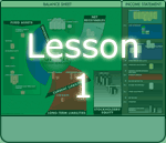 Business Visualisation Lesson 1