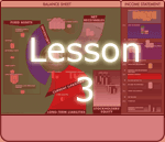 Business Visualisation Lesson 3