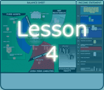 Business Visualisation Lesson 4